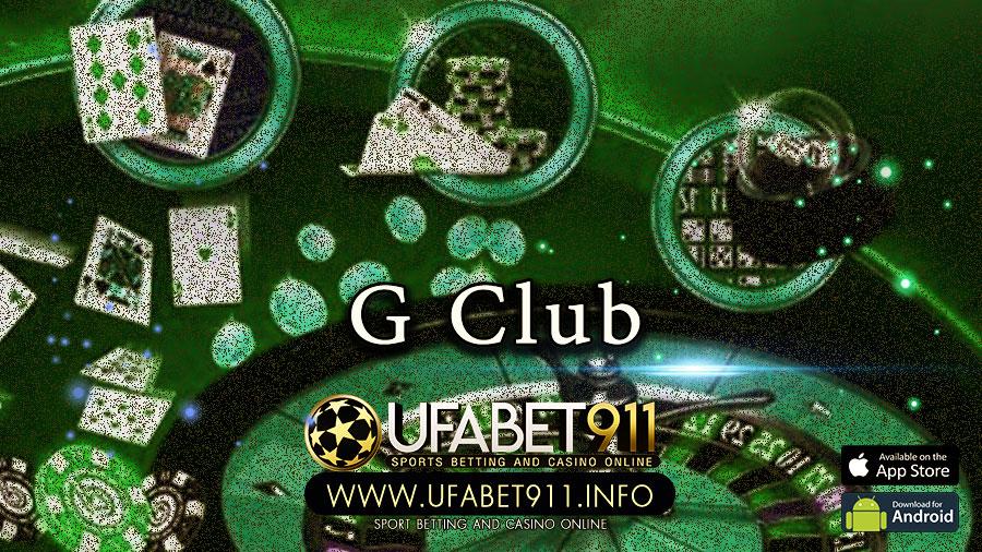 G-Club